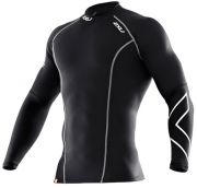 2XU XFORM Men Thermal L/S Compression Top