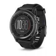 garmin fenix 3 hr rubber