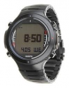 Suunto D6i all black metaal